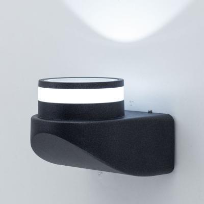 Уличный настенный светодиодный светильник Citilux CLU0004