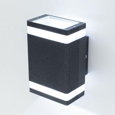 Уличный настенный светодиодный светильник Citilux CLU0005D