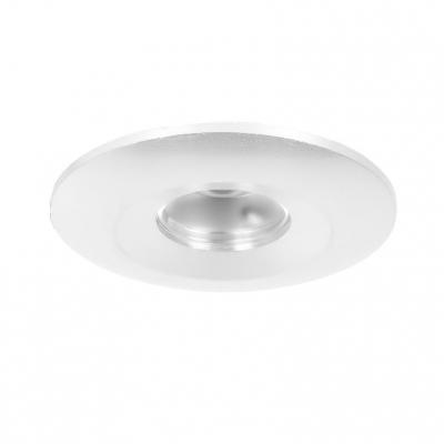 Встраиваемый светодиодный светильник Donolux DL18467/01WW-White R Dim встраиваемый светодиодный светильник donolux dl18572 01ww white sq dim