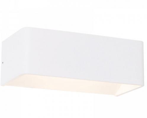 Настенный светодиодный светильник Donolux DL18417/11WW-White Dim