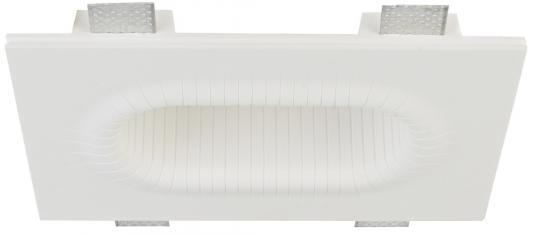 Встраиваемый светильник Donolux DL239G2 donolux donolux светильник встраиваемый mr16 макс 50вт gu10 ip20 блестящий черный черный d110х95 мм б