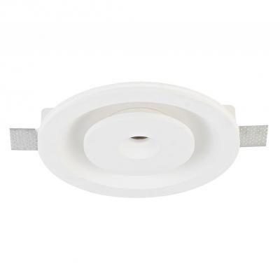 Встраиваемый светодиодный светильник Donolux DL236GR