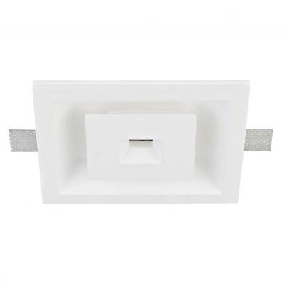 Встраиваемый светодиодный светильник Donolux DL236GSQ