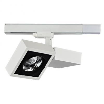 Трековый светодиодный светильник Donolux DL18623/01 Track W