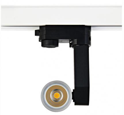 Трековый светодиодный светильник Donolux DL18761/01 Track B 30W