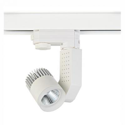 Трековый светодиодный светильник Donolux DL18761/01 Track W 30W