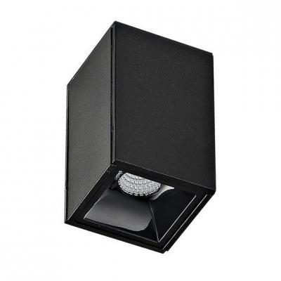 Трековый светодиодный светильник Donolux DL18781/01M Black