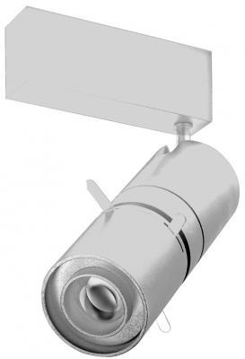 Трековый светодиодный светильник Donolux DL18783/01M White