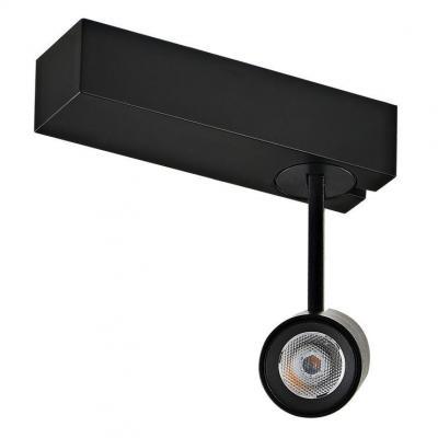 Трековый светодиодный светильник Donolux DL18788/01M Black