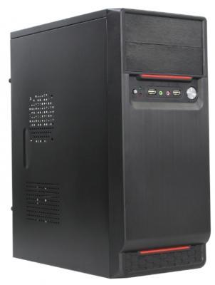 Корпус ATX Exegate AA-324 500 Вт чёрный EX261502RUS
