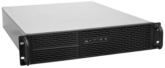 Серверный корпус 2U Exegate Pro 2U2088 600 Вт чёрный EX234955RUS серверный корпус 4u exegate pro 4u4020s 700 вт чёрный ex244604rus