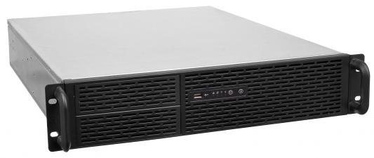 Серверный корпус 2U Exegate Pro 2U2088 700 Вт чёрный EX234957RUS
