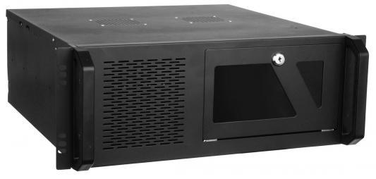 Серверный корпус 4U Exegate Pro 4U4021S 600 Вт чёрный EX244589RUS