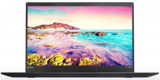 Ультрабук Lenovo ThinkPad X1 Carbon 5 (20HR002SRT) ультрабук lenovo thinkpad x1 carbon 3 20bs006drt 20bs006drt