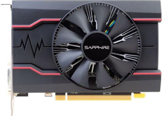 Видеокарта Sapphire Radeon RX 550 Pulse PCI-E 2048Mb GDDR5 128 Bit Retail (11268-06-20G) видеокарта sapphire 11260 01 20g rx 480 8гб gddr5 retail