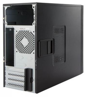 Корпус microATX InWin EFS059BL U3 500 Вт чёрный 6120654