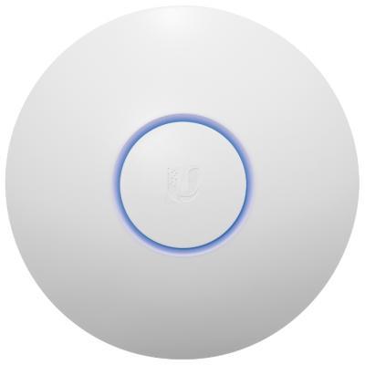 Точка доступа Ubiquiti UniFi AP AC HD 802.11aс 2533Mbps 5 ГГц 2.4 ГГц 2xLAN USB белый UAP-AC-HD-EU