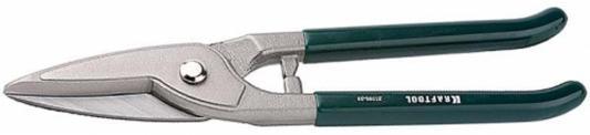 Ножницы Kraftool по металлу 23006-26_z01 ножницы по металлу matrix 78302