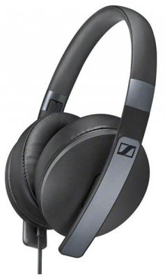 цена на Гарнитура Sennheiser HD 4.20s черный