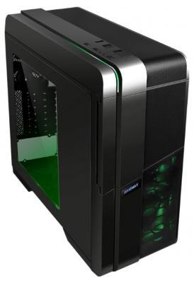 Корпус ATX GameMax G536BK Без БП чёрный корпус atx deepcool dukase v2 без бп чёрный