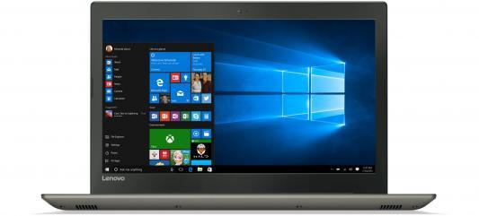 Ноутбук Lenovo IdeaPad 520-15IKB 15.6 1920x1080 Intel Core i5-7200U 80YL00H5RK ноутбук lenovo ideapad 520 15ikb core i7 7500u 2 7ghz 15 6 12gb 1tb ssd128 geforce gt 940mx w10h64 80yl001rrk