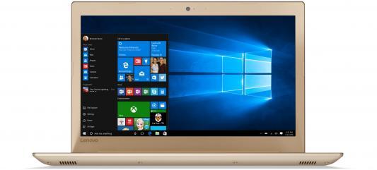 Ноутбук Lenovo IdeaPad 520-15IKB (80YL005SRK) ноутбук lenovo 520 15ikb