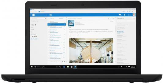 Ноутбук Lenovo ThinkPad Edge 570 15.6 1920x1080 Intel Core i5-7200U neworig keyboard bezel palmrest cover lenovo thinkpad t540p w54 touchpad without fingerprint 04x5544