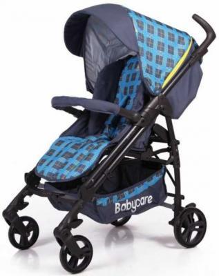 Коляска-трость Baby Care GT4 (blue 17)