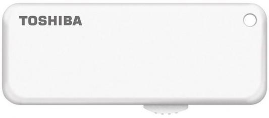 Флешка USB 32Gb Toshiba U-Drive U303 THN-U203W0320E4 USB 2.0 белый