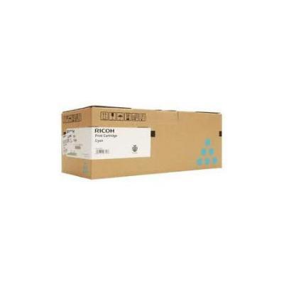 Картридж Ricoh SP C352E для Ricoh SP C352DN голубой 6000стр картридж ricoh sp c340e для ricoh sp c340dn голубой 3800стр