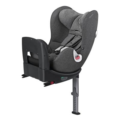 Автокресло Cybex Sirona Plus (manhattan grey) сумка wittchen wittchen wi014bmddwf8