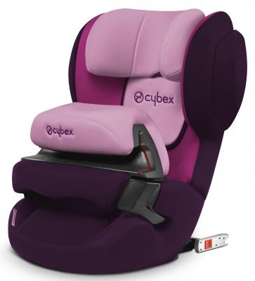Автокресло Cybex Juno 2-Fix (purple rain) cybex автокресло juno 2 fix 9 18 кг cybex manhattan grey 2016