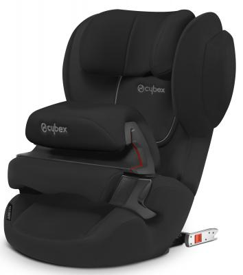 Фото Автокресло Cybex Juno 2-Fix (pure black)