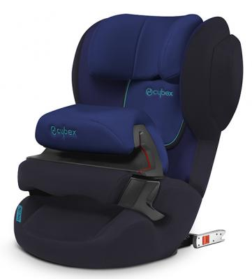 Автокресло Cybex Juno 2-Fix (blue moon)