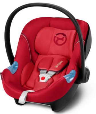 Автокресло Cybex Aton M (infra red) автокресло cybex sirona plus infra red 4058511088563