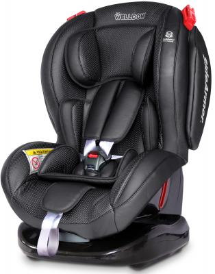 Автокресло Welldon Royal Baby II (regal duke black) цена и фото