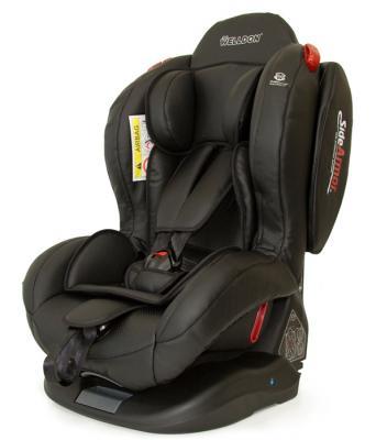 Автокресло Welldon Royal Baby Dual Fit (regal duke black)