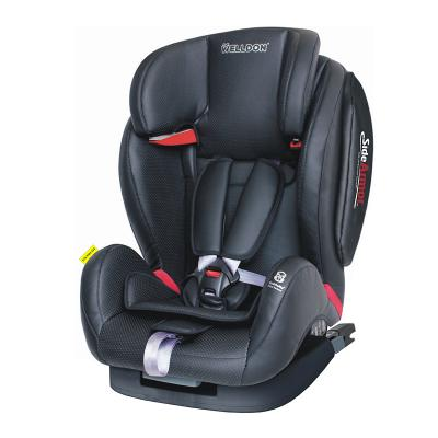 Автокресло Welldon Encore Fit (regal duke black) цена и фото