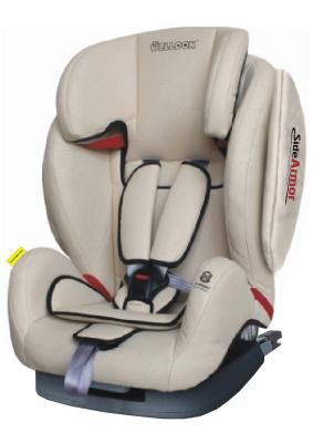 Автокресло Welldon Encore Fit (regal duke beige) автокресло happy baby joss beige