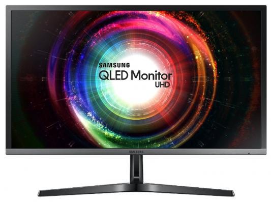 Монитор 28 Samsung U28H750UQI монитор 28 samsung u28e590d