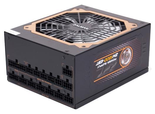 лучшая цена БП ATX 1200 Вт Zalman ZM1200-EBT
