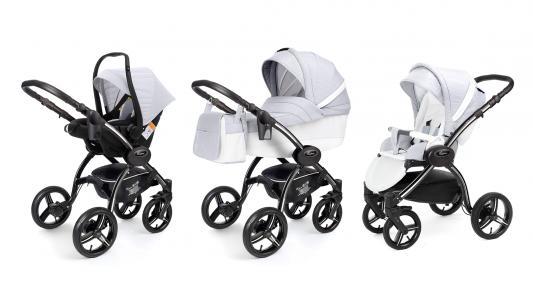 Коляска 3-в-1 Esspero Grand I-Nova (шасси black/grey diamond) коляска 3 в 1 esspero i nova шасси black borduex