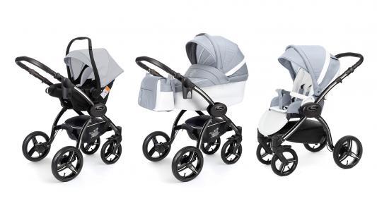 Коляска 3-в-1 Esspero Grand I-Nova (шасси black/jeans grey) коляска 3 в 1 esspero i nova шасси black borduex