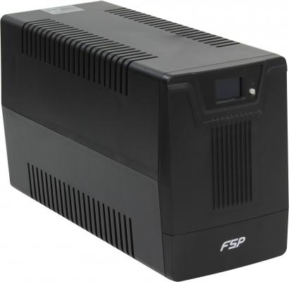 ИБП FSP DPV 2000 2000VA/1200W PPF12A1300 цена и фото