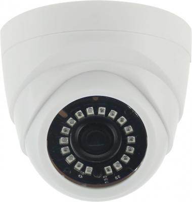 """Камера наблюдения ORIENT IP-940-OH10AP IP-камера купольная, 1/4"""" OmniVision 1 Megapixel CMOS Sensor (OV9732+Hi3518E), 2 Megapixel HD Lens 2.8mm/F2.0,"""