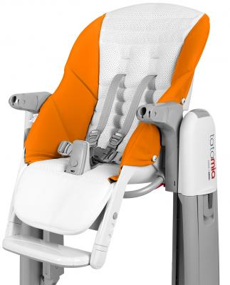 Сменный чехол Esspero для Peg-Perego Tatamia/Siesta Sport S Leatherette (orange)