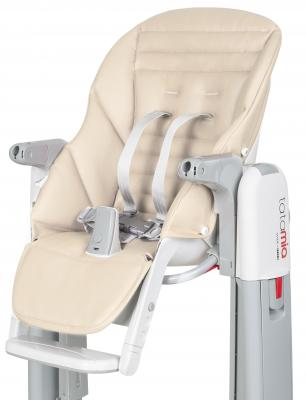 Сменный чехол Esspero для Peg-Perego Tatamia/Siesta Leatherette (cream)