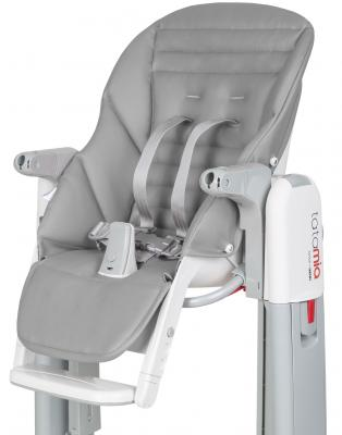 Сменный чехол Esspero для Peg-Perego Tatamia/Siesta Leatherette (light grey)