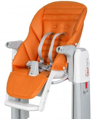 Сменный чехол Esspero для Peg-Perego Tatamia/Siesta Leatherette (orange)