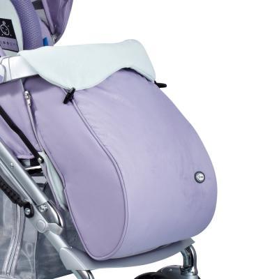 Комплект Zooper Kit (lavander) zooper twist smart lavander
